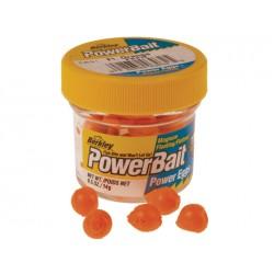 PowerBait Floating Magnum Power Eggs - Fluo Orange
