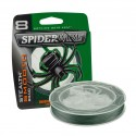 SpiderWire 0,33mm Stealth Smooth braid 8 - Moss Green 150m