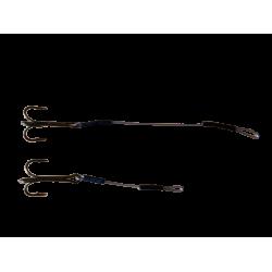 Mieko Predator Stingerkrokar - krokstorlek 4