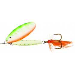 ABU Reflex 18g UV-Glow - Orange/Green