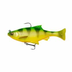 SG 3D Pulse Tail Roach 10cm - Firetiger (2-pack)