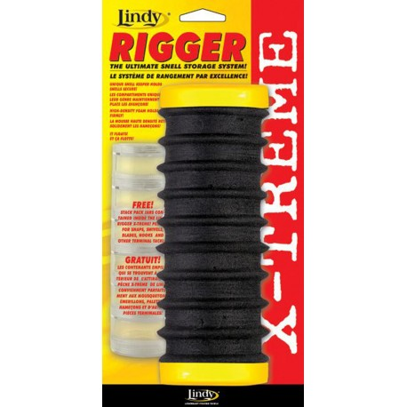 Lindy Rigger X-Treme