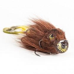 Miuras Mouse Big 23 cm - Spotted Bullhead