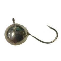 Mormyska Pellets, 10 mm, Silver