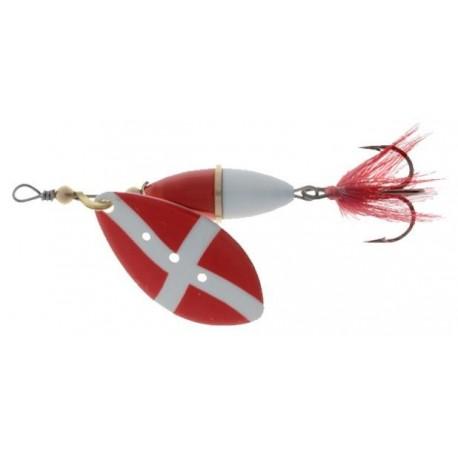 Myran Wipp 10 gr - Danmark