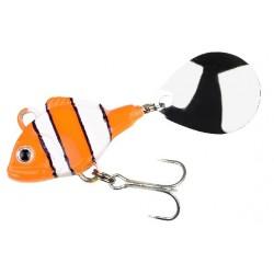ASP Jiggin Spinner 18 gr - Nemo