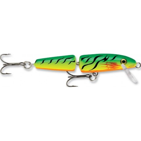 Rapala Jointed Floating 9 cm Firetiger