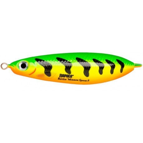 Rapala Minnow Spoon Rattlin 8cm FT