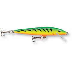 Rapala Original Floating 9cm Firetiger