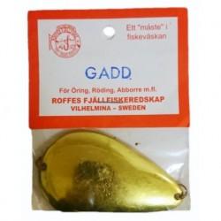 Roffes Gadd - Guld