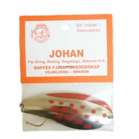 Roffes Johan - Silver