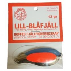Roffes Lill-Blåfjäll 13 gr - Silver