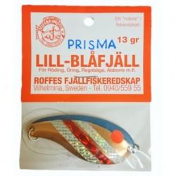 Roffes Lill-Blåfjäll Prisma 13 gr - Koppar