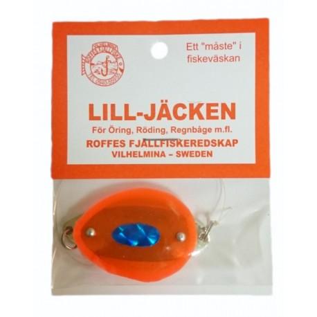 Roffes Lill-Jäcken - Silver