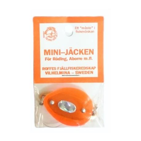 Roffes Mini-Jäcken - Koppar