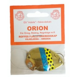 Roffes Orion - Guld