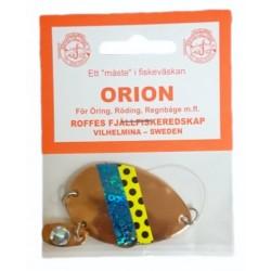 Roffes Orion - Koppar