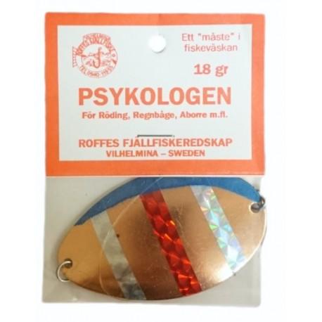 Roffes Psykologen - Koppar
