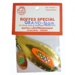 Roffes Special Grand Slam - Guld