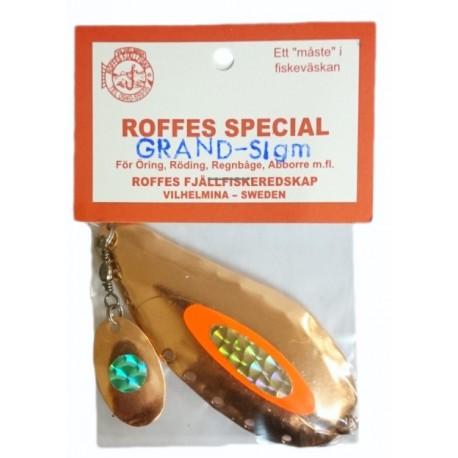 Roffes Special Grand Slam - Koppar