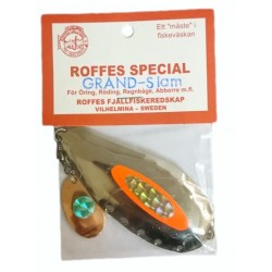 Roffes Special Grand Slam - Silver