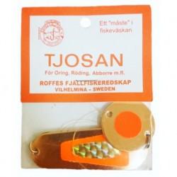 Roffes Tjosan - Koppar