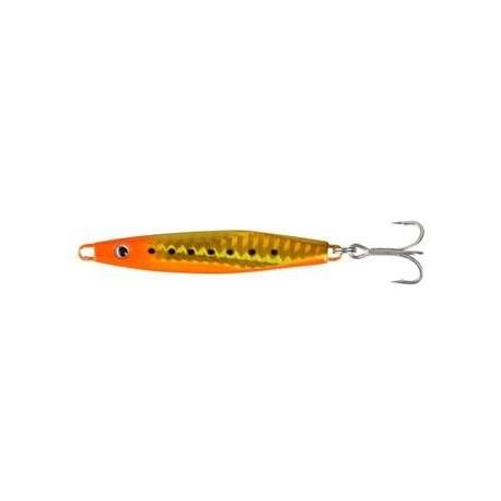Ron Thompson Herring Jigger 60 gr - Orange/Golden