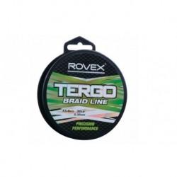 Rovex Tergo Braid Line 137 m - 0,12 mm
