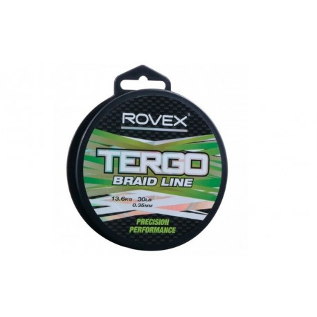 Rovex Tergo Braid Line 137 m - 0,21 mm