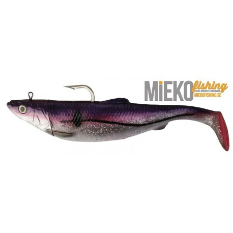 Savage Gear 3D Herring Big Shad 32 cm - Haddock