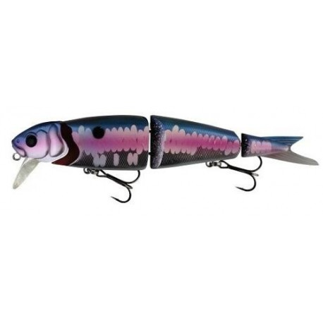 Savage Gear 4Play Herring Liplure 19 cm - Blue magic shad