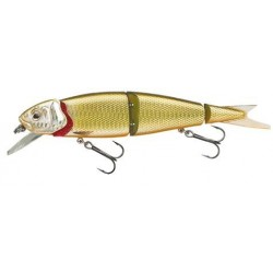 Savage Gear 4Play Herring Liplure 19 cm - Dirty roach