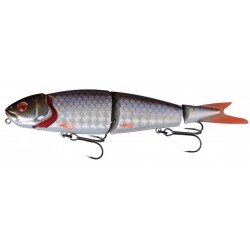 4Play Herring Swim and Jerk 13 cm SS - Roach