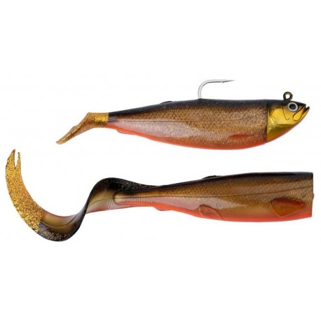 Savage Gear Cutbait Herring Kit 20 cm - Red Fish