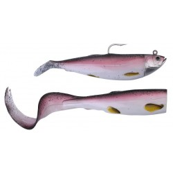 Savage Gear Cutbait Herring Kit 25 cm - Coalfish