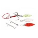 Savage Gear Cutbait Herring Stinger Kit 4/0, 2-pack