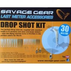 Savage Gear Drop Shot Pro Kit
