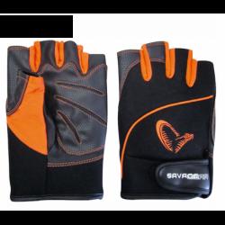 Savage Gear Pro Tec Glove, XL