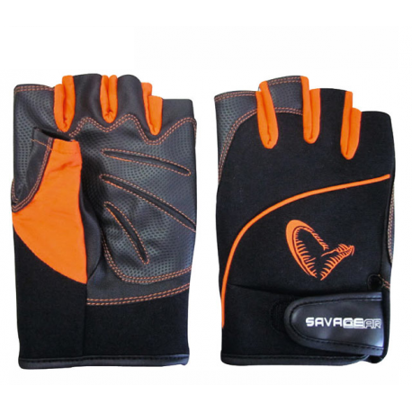 Savage Gear Pro Tec Glove, XL