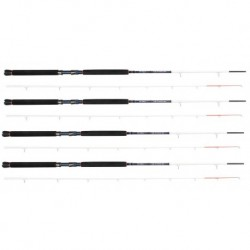 Savage Gear Trolling2, 7' 10-20 lb, 4-pack