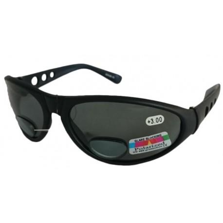 Fiskeglasögon med styrka +2,5