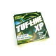 Spunnen lina Tuf Line XP, grön, 274 m, 0,20 mm