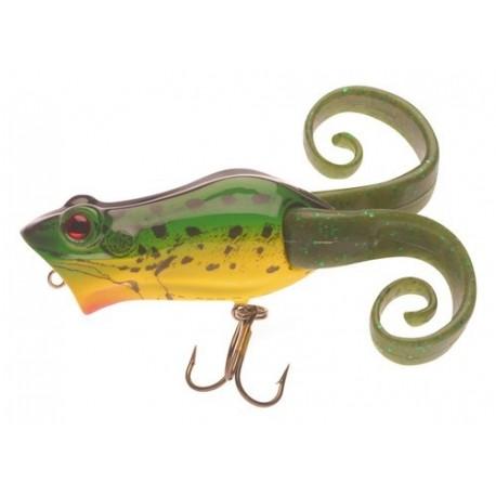 Berkley Frenzy Pop Frog 6 cm - Bull Frog