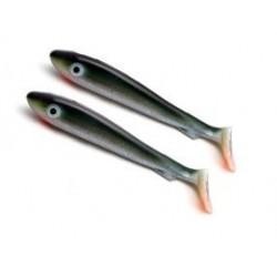 Svartzonker McRubber V2 Rügen-herring 2-pack