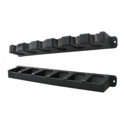 Berkley spöhållare vägg/vertikal