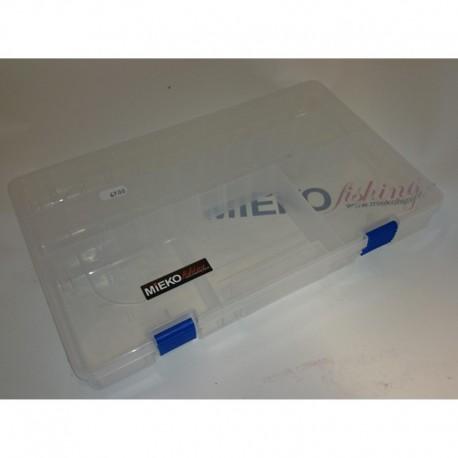Betesbox 36 x 22,5 x 5 cm
