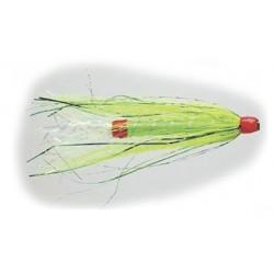 Tubfluga 25 mm - Grön/Flash/Holo TT29