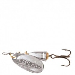 Vibrax 2 - 6g - Silver