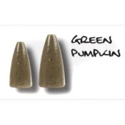 BFT Bullet Weight Green Pumpkin 14 gr