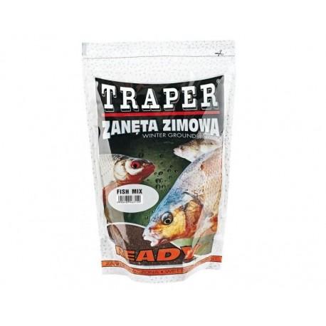 Vintermäsk Traper Zaneta 750 gr - Bloodworm
